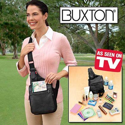 Buxton Bag
