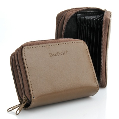 Buxton Palm Wallet
