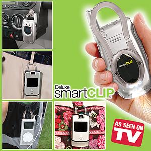 Smart Clip