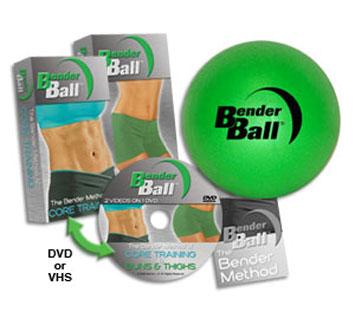Bender Ball