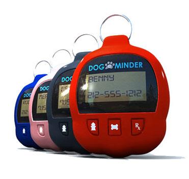 Dog E-Minder