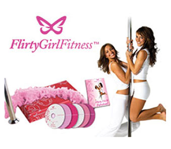 Flirty Girl Fitness