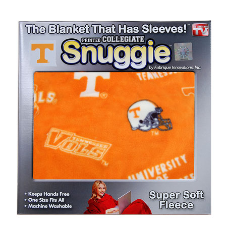 College Snuggie