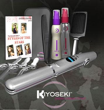 Kiyoseki Styler