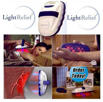 Light Relief