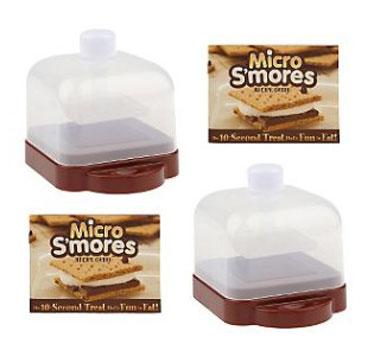 Micro Smores