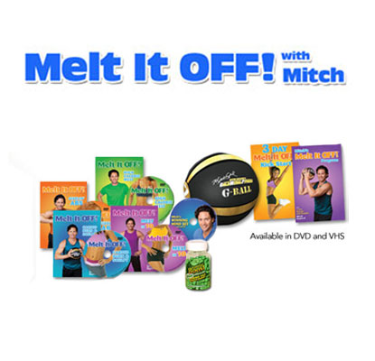 Melt It Off with Mitch