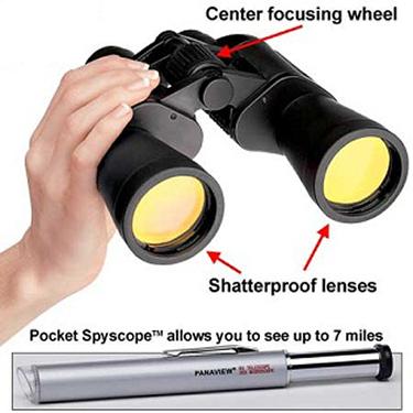 Optic 1050