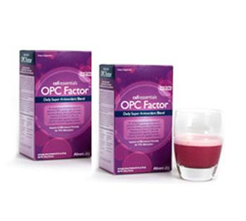 OPC Factor