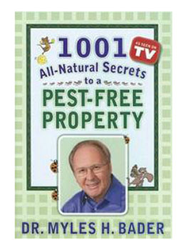 Pest Free Property