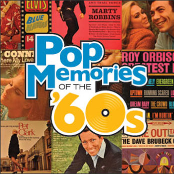 Pop Memories of the '60s