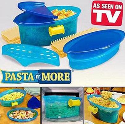 Pasta n' More