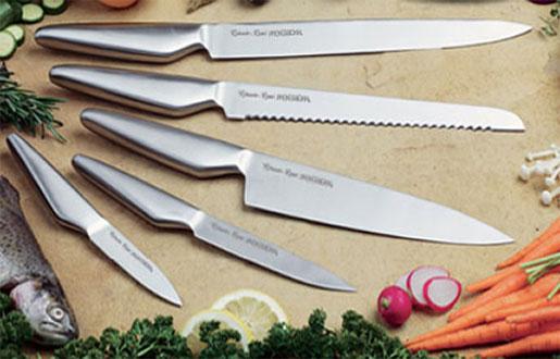 Roberto Rossi Knives