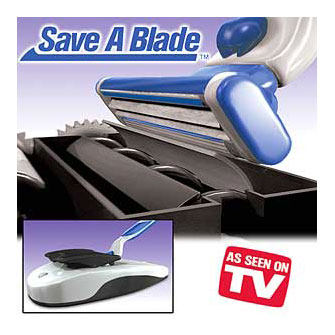 Save a Blade