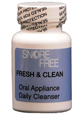 Snore Free
