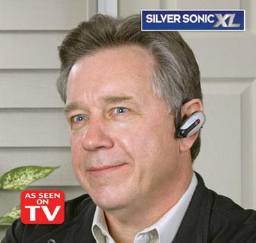 Silver Sonic XL