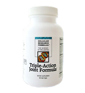 Triple Action Joint Formula