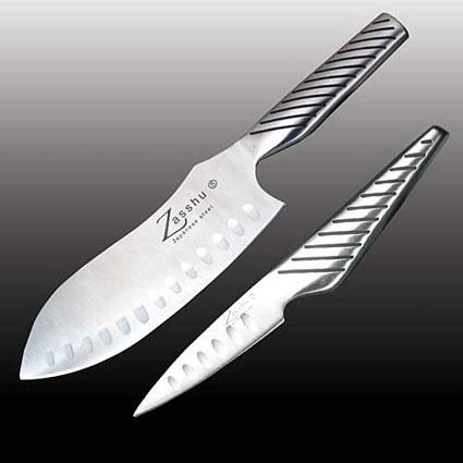 Zasshu Knife