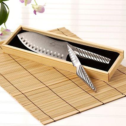 Zasshu Knife