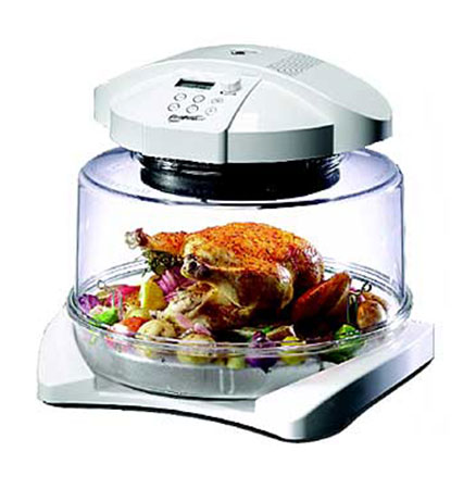 FlavorWave Oven Turbo - As Seen On TV