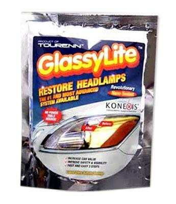 GlassyLite