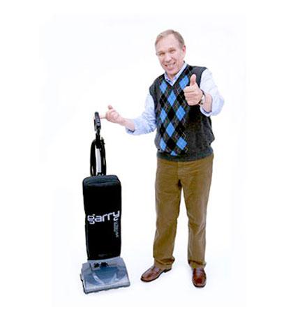 Garry Vacuum