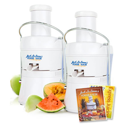 Power Juicer Express