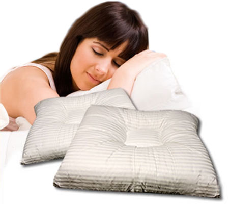 anti snoring pillow uk