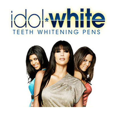 Idol White