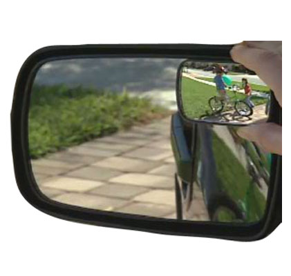 Total View Mirror