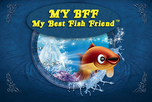 My Best Fish Friend
