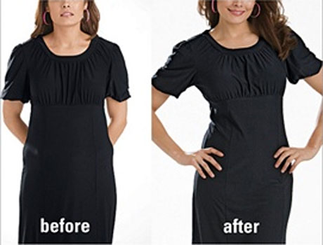 Secret Solutions Body Shaper