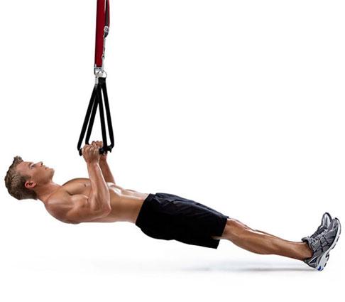 Rip 60 Workout