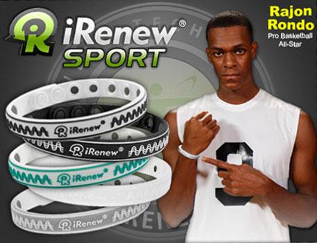 iRenew Sport