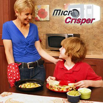 Micro Crisper