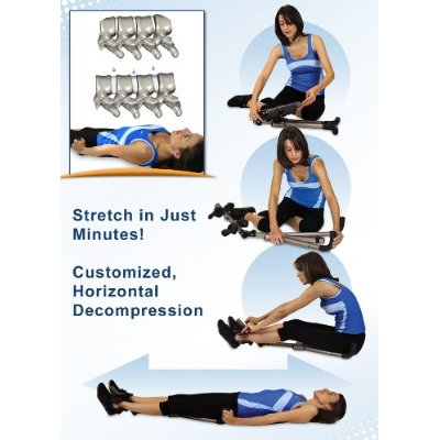 P3 Back Stretcher