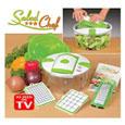 Salad Chef