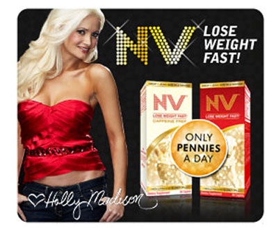 nv clinical lose weight fast