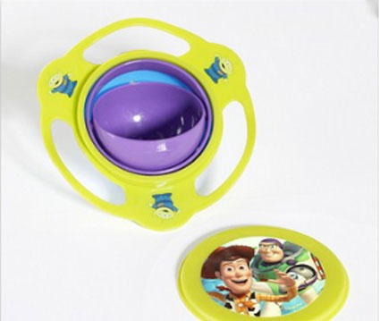 Disney Gyro Bowl