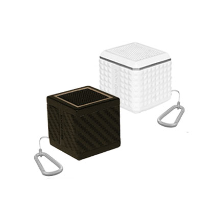 Boom Cube