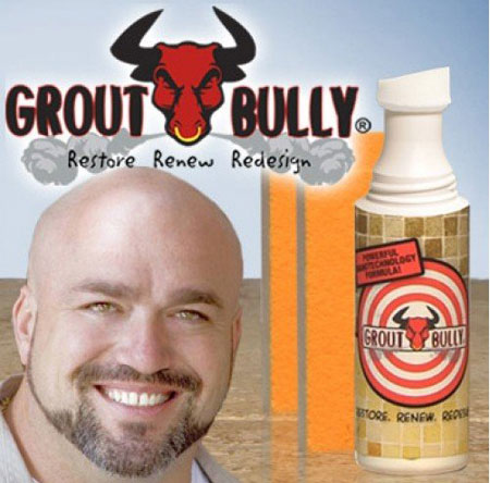 Grout Bully