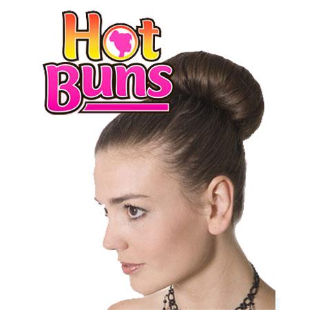 خرید پستی کش موی هات بانز
