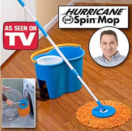 Hurricane Mop