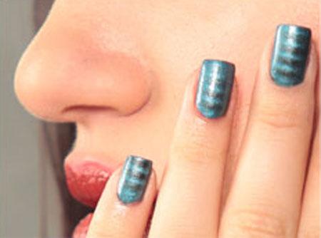 Magna Nails